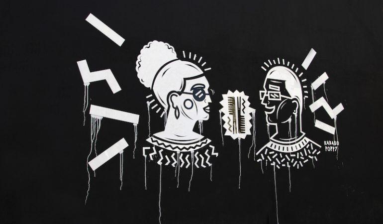 Nikiwe Dlova, Big Zulu & Karabo Poppy Join Stylin's Creative Conquerors Squad