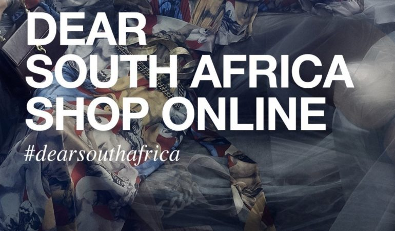 Key Take-Outs​ from Zara's #DearSouthAfrica Campaign​