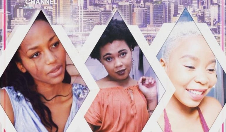 The Single Diaries of a Jozi Girl Web Series Bags an International Nomination