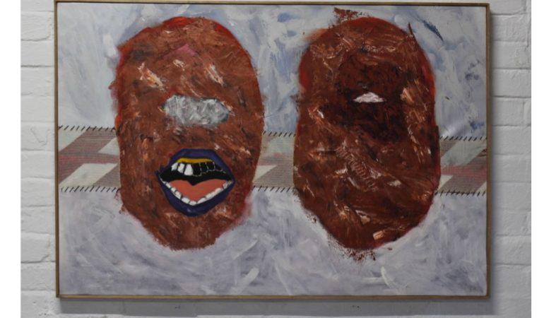 A3E Artist Profile: Lwando Dlamini
