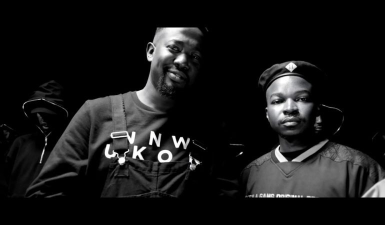 WATCH: Fka Mash & The LazarusMan Drop Music Video for Deja Vu