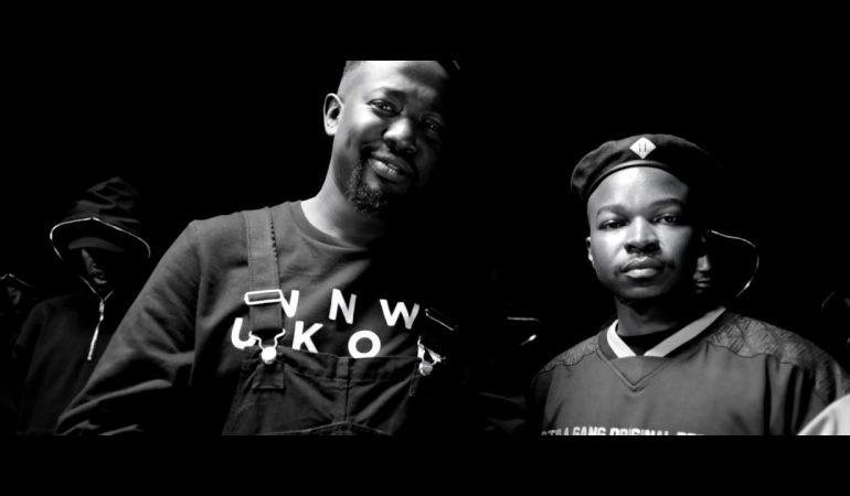 WATCH: Fka Mash & The LazarusMan Drop Music Video for Deja Vu