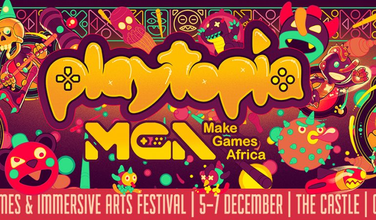 Local Gaming Festival 'Playtopia MGA' is happening this December