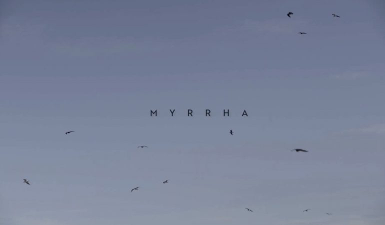 Watch: Tao Farren-Hefer follows female skater in short film 'MYRRHA'