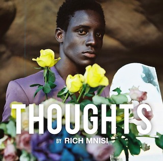 Rich Mnisi shares his 'Thoughts' with the SA Creative Industry