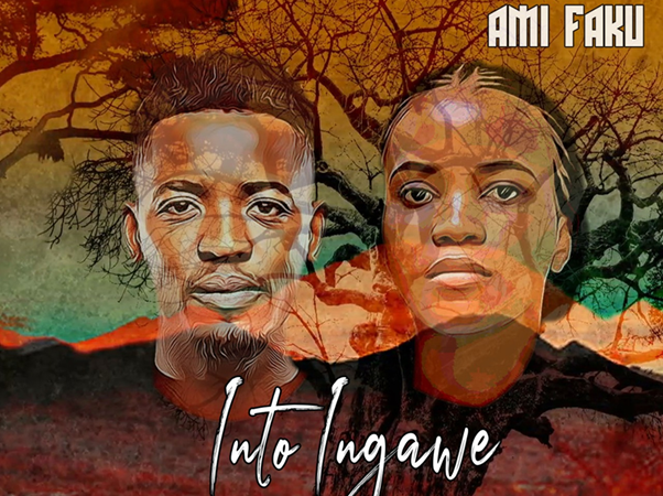WATCH: Magical duo, Sun EL-Musician & Ami Faku Release Music Video for Into Ingawe