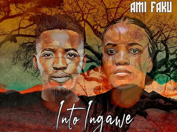 WATCH: Magical duo, Sun EL-Musician & Ami Faku Release Music Video for Into Ingawe