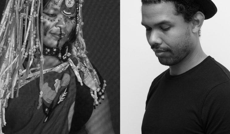 Mr. Blasé & Yolanda Fyrus Release New Single 'Niyabaleka'