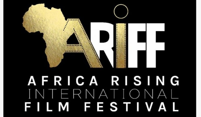 The Africa Rising International Film Festival 2019 Starts in Joburg Today