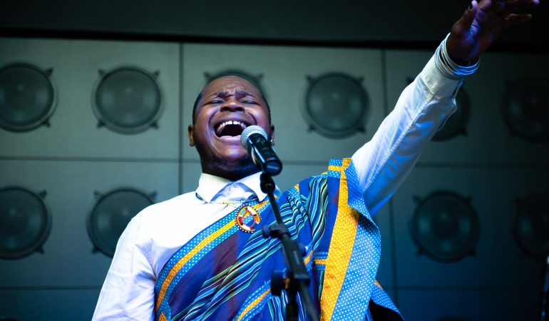 Afropunk Battle Of The Bands Winners Announced