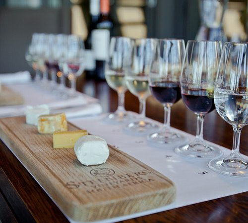 Wine Meets Art | Steenberg Partners with the Norval Foundation