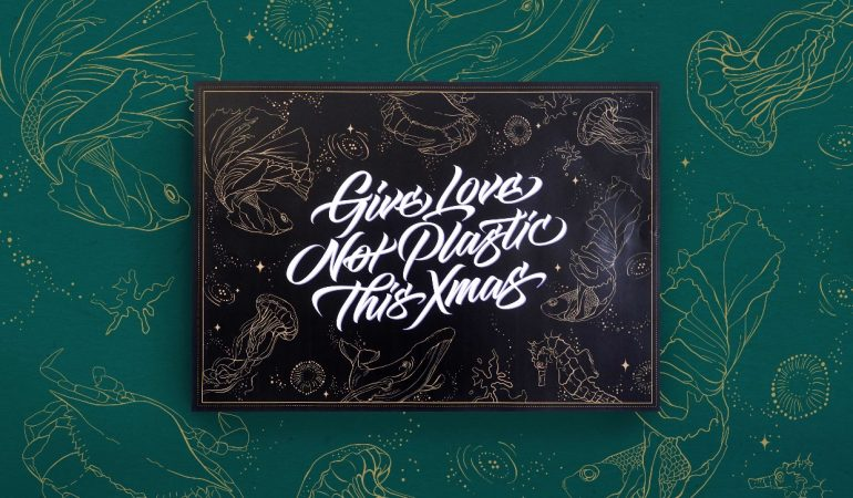 Give Love Not Plastic – A Project by Alicia McFadzean