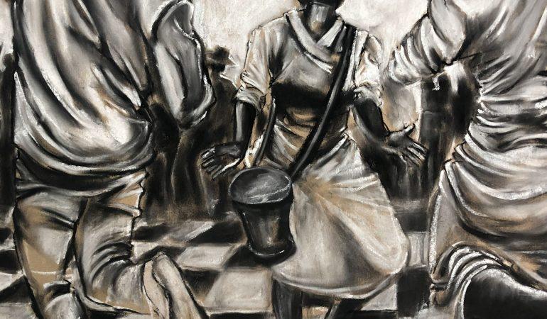 16 On Lerotholi Gallery Opens in Langa, CPT