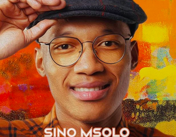 Artist To Watch – Sino Msolo
