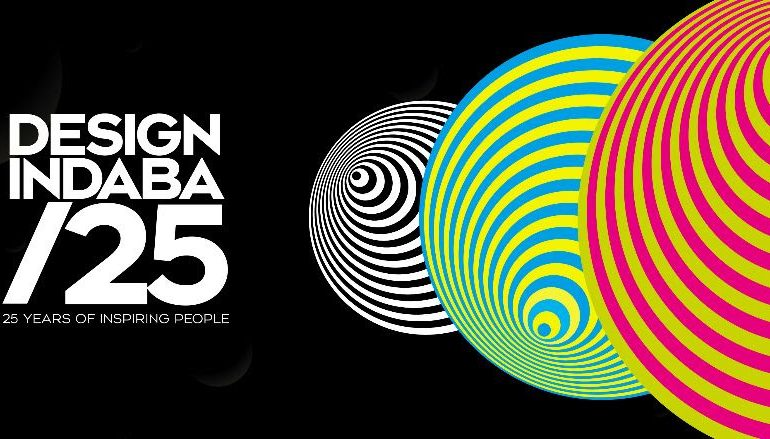 Design Indaba Celebrates 25 Years on the Creative Calendar
