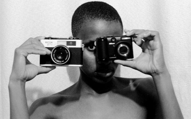 Ubumnyama Bam; Reflections | A Photo Series by Lulu Mhlana