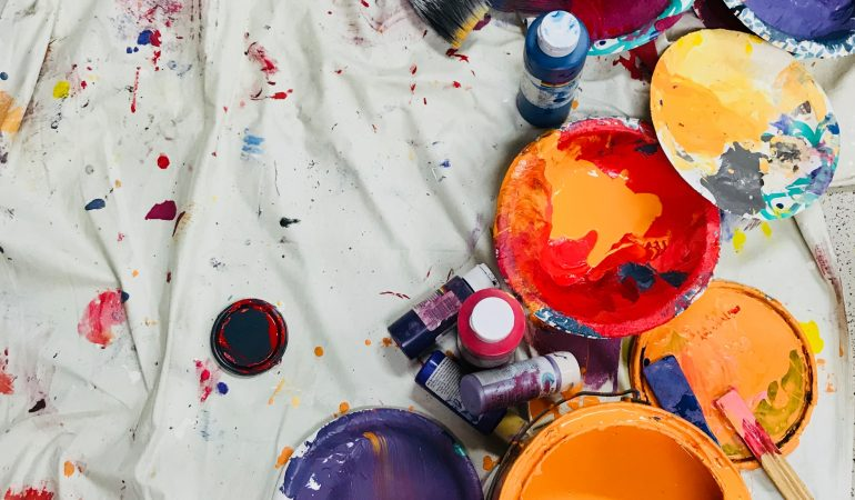 Art Battle Makes Its Way To Johannesburg