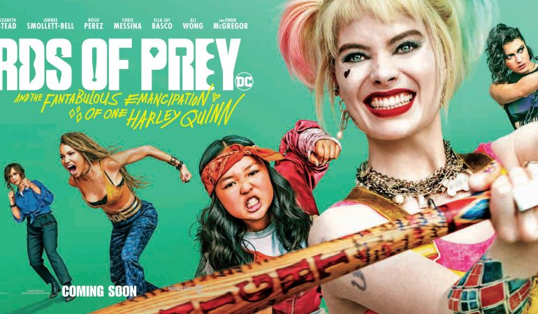Winners of the Birds Of Prey Illustration Competition Announced