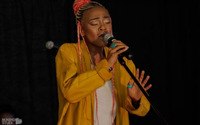 Fresh Meat: Bonga 'Stargyal' Kwana