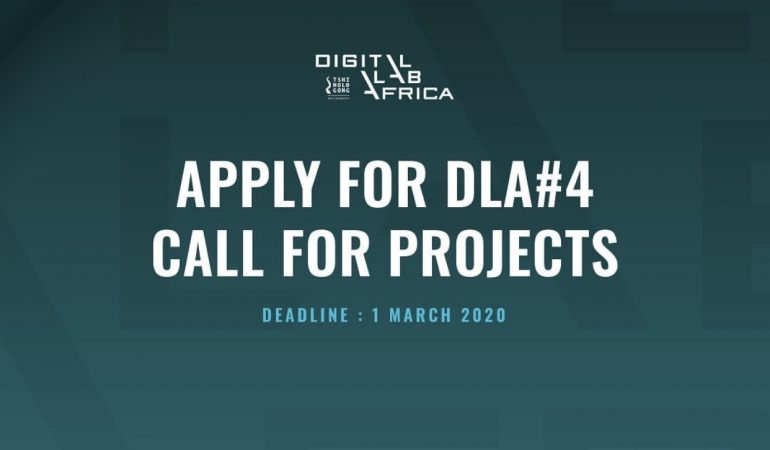 OPEN CALL: Digital Lab Africa Invites Sub-Saharan Creatives to Submit Applications for the 4th Edition of the Programme