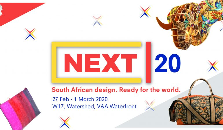 45 Leading South African Designers Set To Go Global at CPT Exhibition