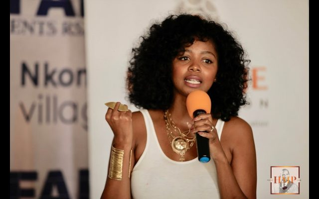 South Africans Abroad: 10 Questions with Nomaza Nongqunga Coupez