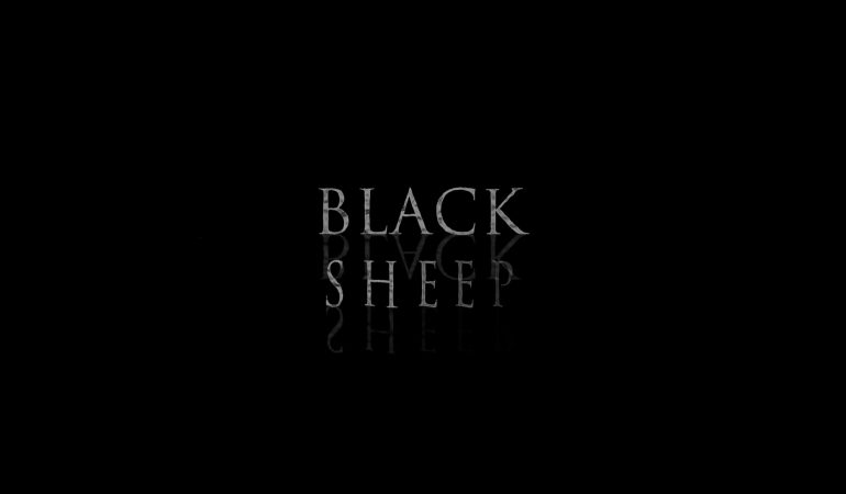 Black Sheep Consortium Releases Second Installment titled 'I Am The Gift'
