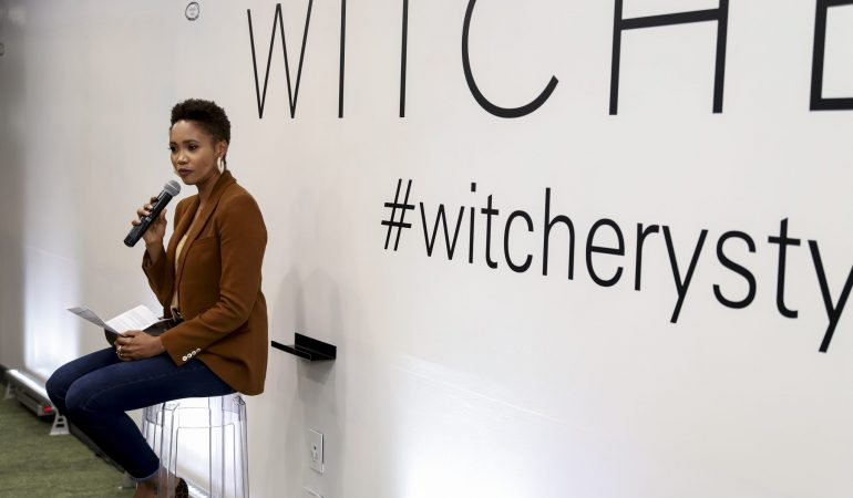 The Future of Women at Work: Witchery Launches the First-ever Women-only Workspace in Johannesburg