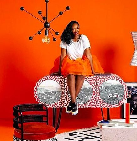 Inside Thabisa Mjo's World of Design