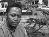 8 Questions with Senzo Shabangu