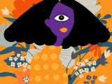 'Cover Girls' by Illustrator & Animator Khanyisa Klaas