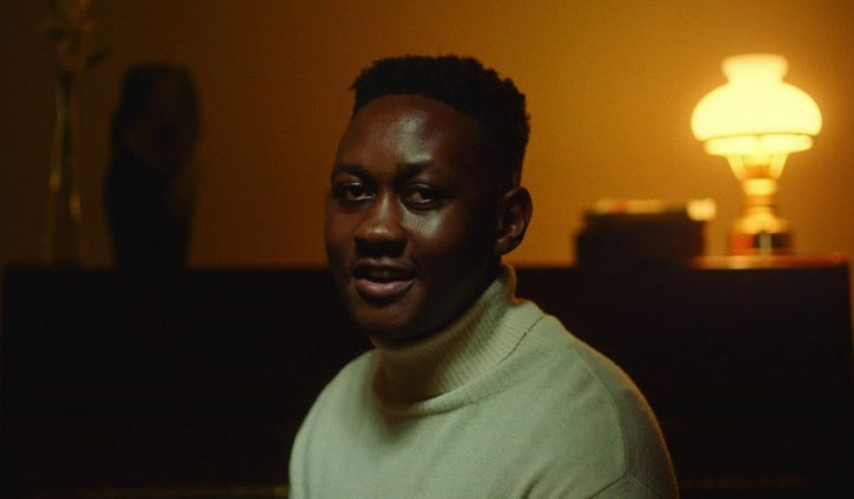 Cape Town-based Rapper Sipho the Gift Drops New Video Music for 'BOY'