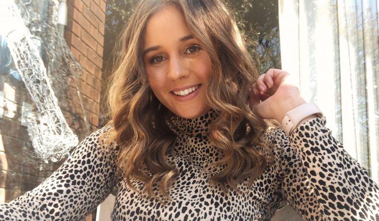 Fresh Meat: Copywriter Layla Maciver