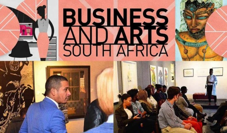 BASA's Supporting Grants Programme Offers Artists Relief  Fund During COVID-19
