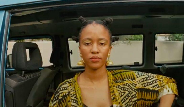 WATCH: Mpho Sebina Drops New Single 'Pula' & Visuals to Bring Hope & Healing During COVID-19