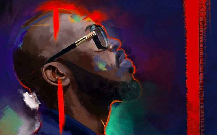 Black Coffee Collaborates with Sabrina Claudio on New Single 'SBCNCSLY'