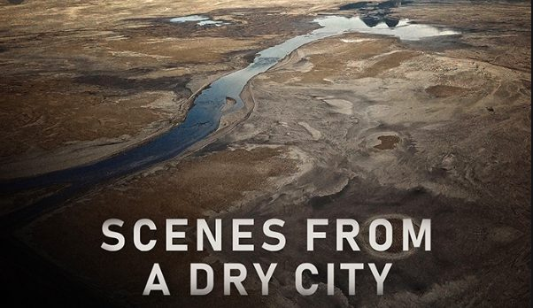 Cape Town Documentary, Scenes from a Dry City Wins Prestigious International Award