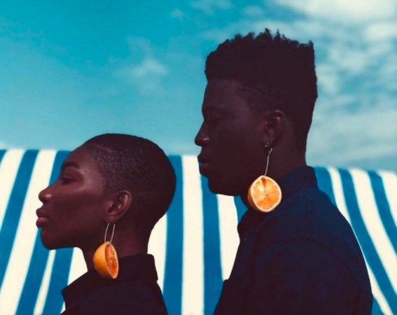 #AfricaMonth: Prince Gyasi Tells Visual Stories of Accra, Ghana Through His iPhone Lens