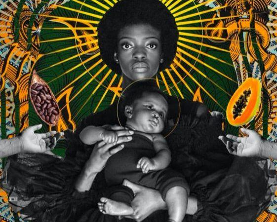 #AfricaMonth: Meet Nigerian Digital Artist, Alexis Tsegba