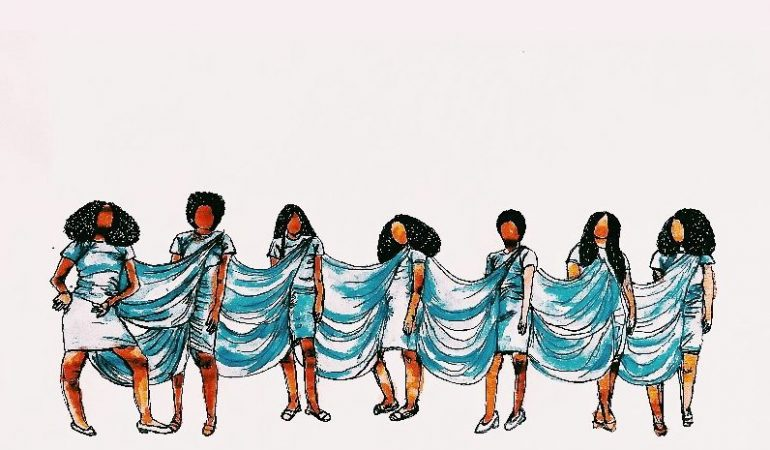 20 South African Womxn Illustrators On Our Radar