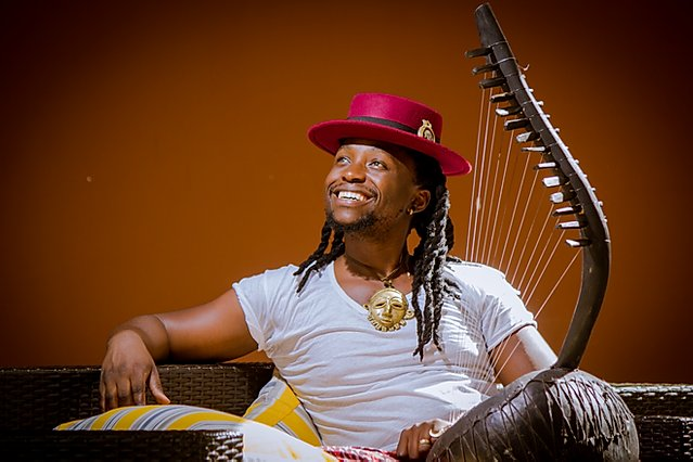 #AfricaMonth: Fadhilee Ituya – Unveiling Authentic Kenyan Sounds