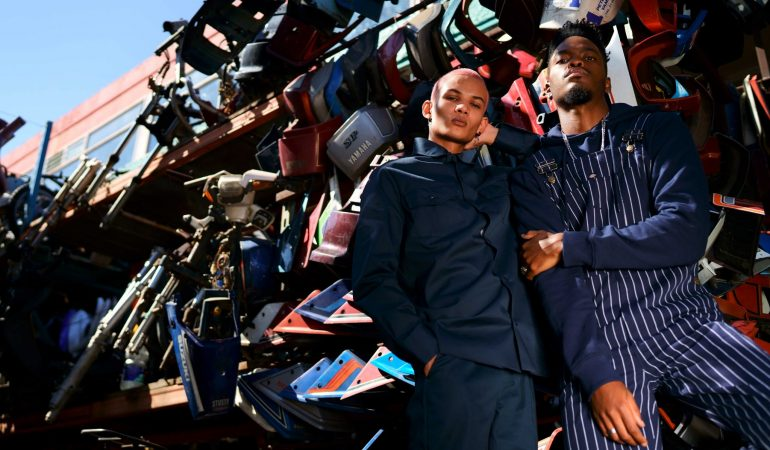 Streetwear Brand Dickies Launches Online Store in South Africa