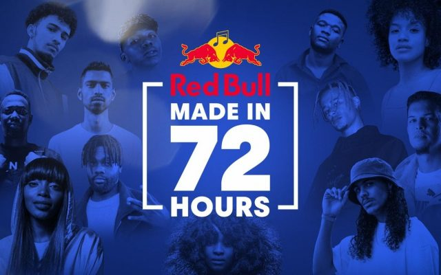 Moonchild Sanelly, Gina Jeanz, The Lazarusman & More Collaborate Virtually to Create Music for New Redbull EP