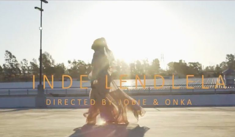Ami Faku Earns Her First GOLD for 'Inde Lendlela' From 'Imali' Album