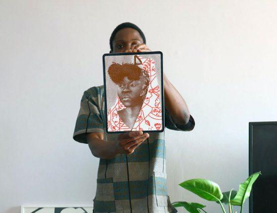 Musonda Kabwe Rediscovers the African Continent Through Illustration & Music