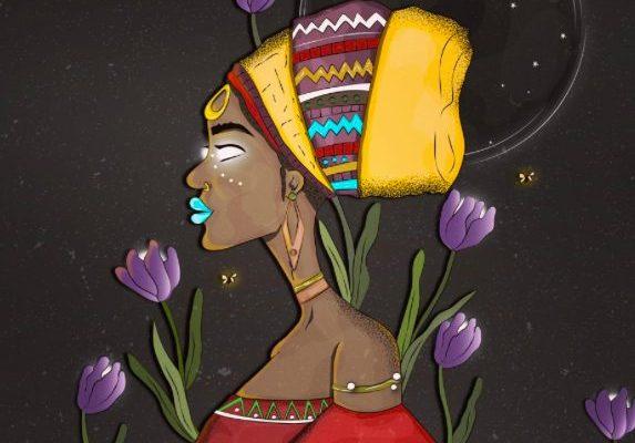 'My Top 5 Creations' With Character Illustrator, Happiness Masiya