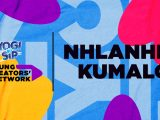 Yogi Sip Young Creators' Network Top 15: Meet Nhlanhla Kumalo