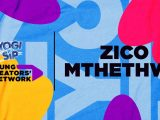 Yogi Sip Young Creators' Network Top 15: Meet Zico Mthethwa