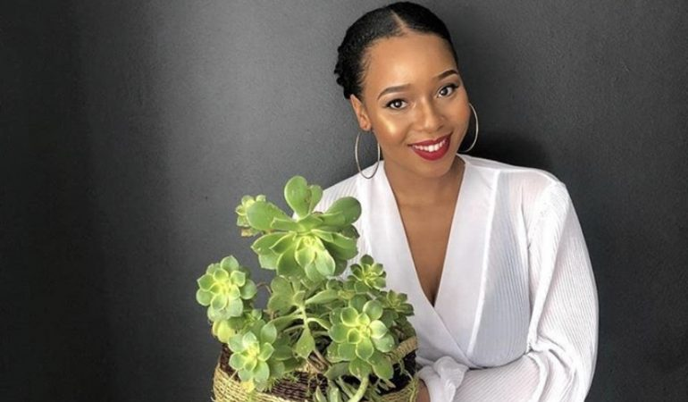 'The Pillow Fluffer' Founder Lungile Nkosi Shares Interior Design Tips for Home & Work Spaces