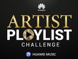 Africa's Top & Emerging Artists Team Up with HUAWEI Music to Curate Playlists of  their Favourite Tracks